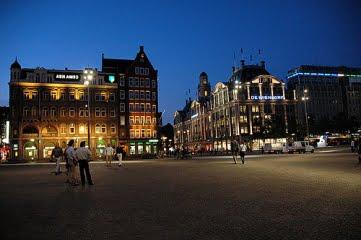 Turismo Ámsterdam