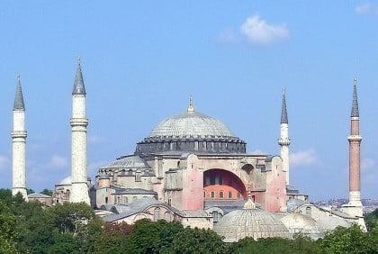 Turismo a Estambul