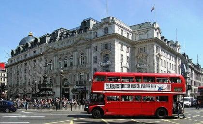 Turismo a Londres