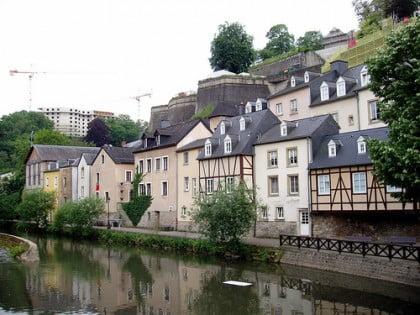 Turismo a Luxemburgo