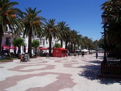 Turismo alternativo en Tarifa