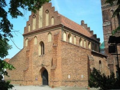 Turismo cultural Varsovia