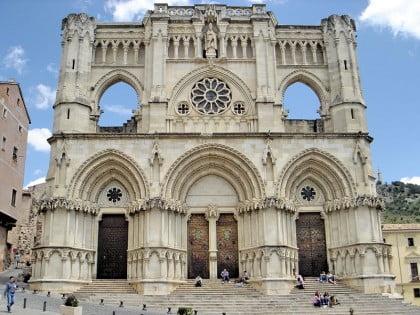Turismo cultural en Cuenca