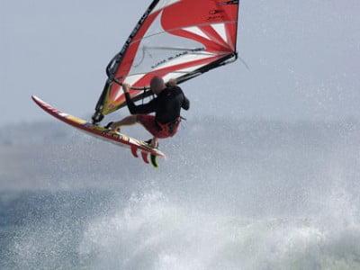 Turismo deportivo en Canarias
