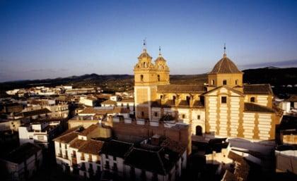 Turismo en Almería
