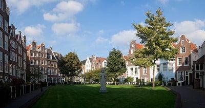 Amsterdam gratis, disfruta de lo que ofrece la ciudad sin tener que pagar