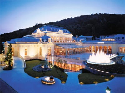 Turismo en Austria