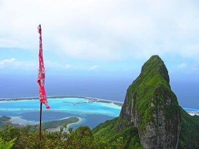 Turismo en Bora Bora