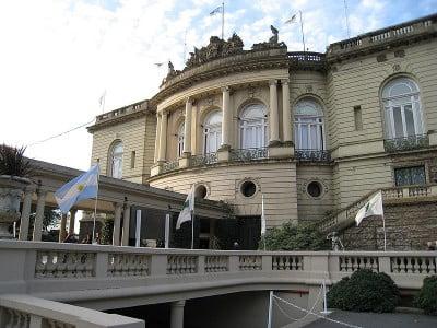 Hippodrome of Palermo