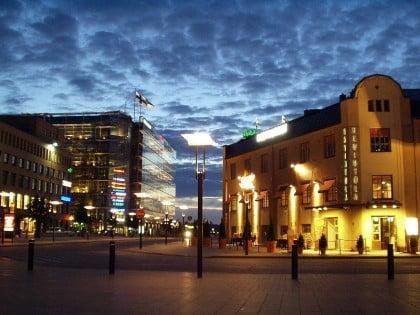 Turismo en Finlandia