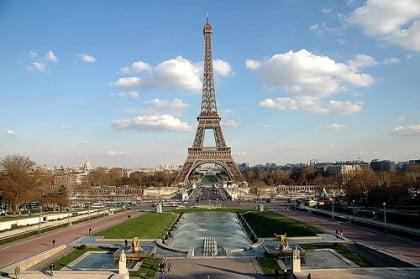 Turismo en Francia