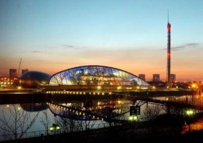 Turismo en Glasgow