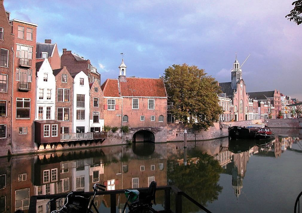 Turismo en Holanda