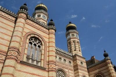 Turismo en Hungria