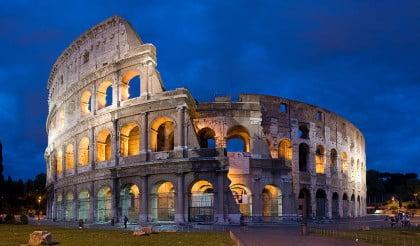guia de turismo italia: