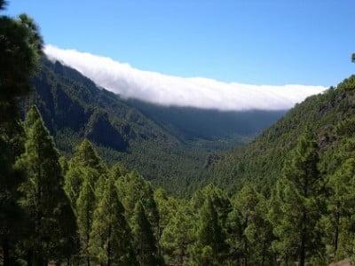 Turismo en La Palma