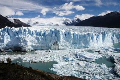 Turismo en La Patagonia