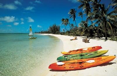 Turismo en Las Bahamas