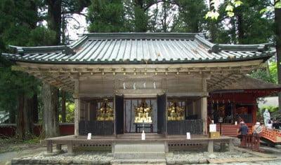 Turismo en Nikko