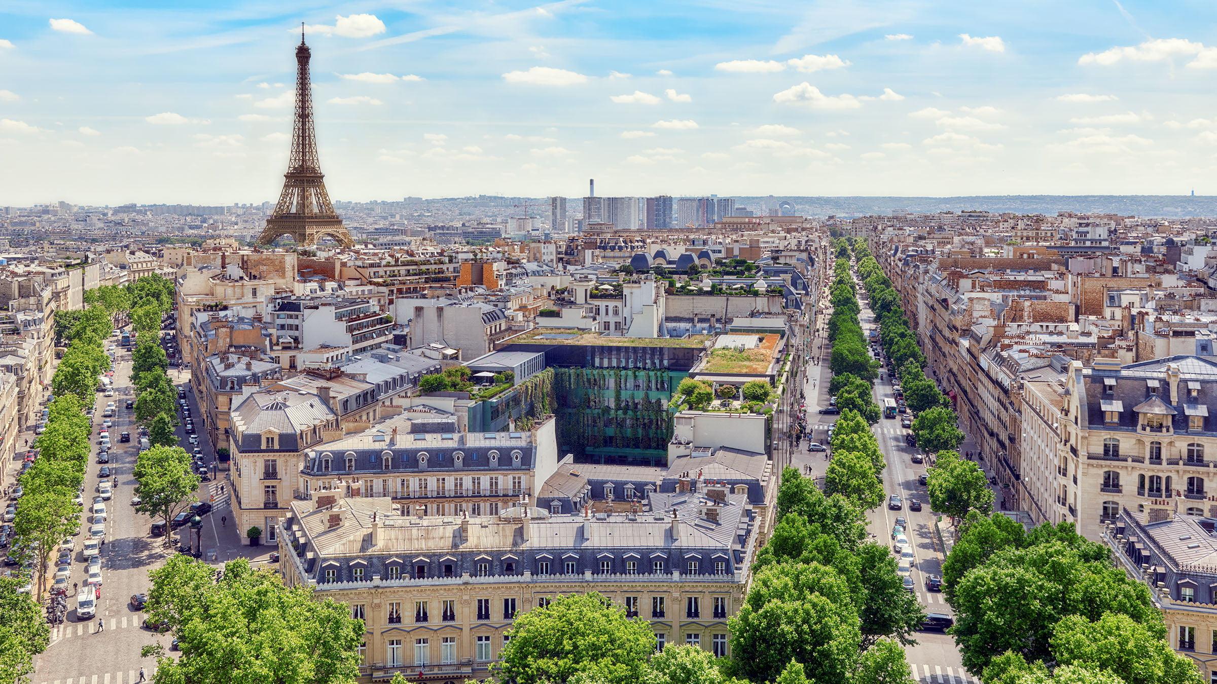 Turismo en par s - Oficina de turismo paris ...