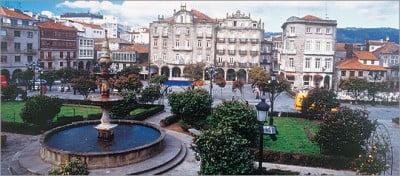 Turismo en Pontevedra