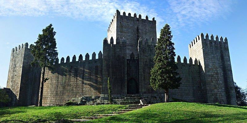 Turismo en Portugal