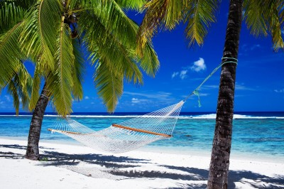 Las mejores playas del Caribe: Isla de San Andrés, Colombia