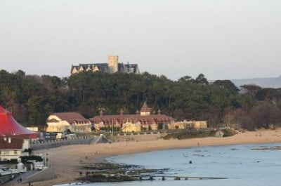 Turismo en Santander