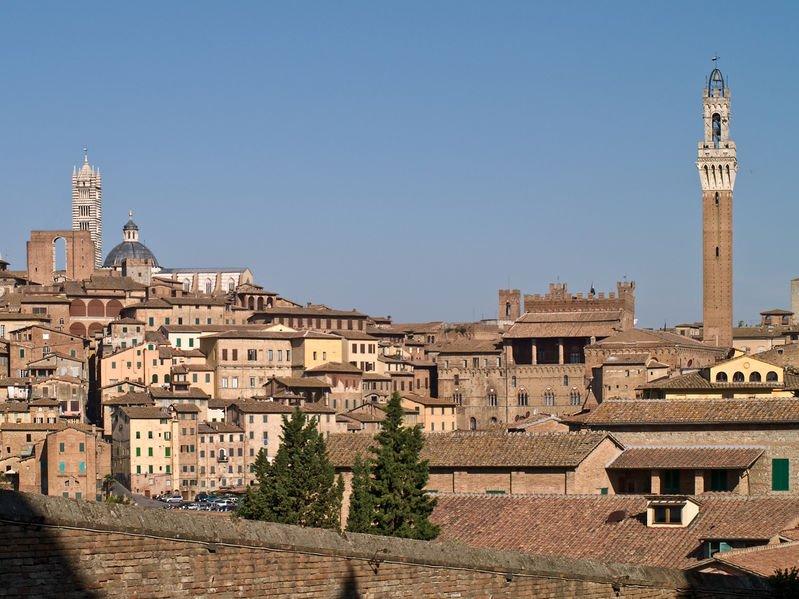 Turismo en Siena
