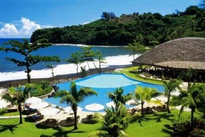 Turismo en Tahití