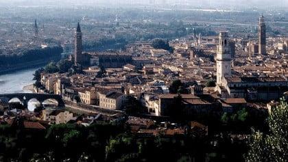 Turismo en Verona