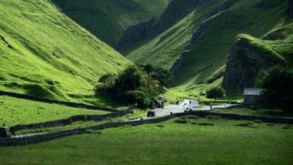 Turismo en el norte de Inglaterra