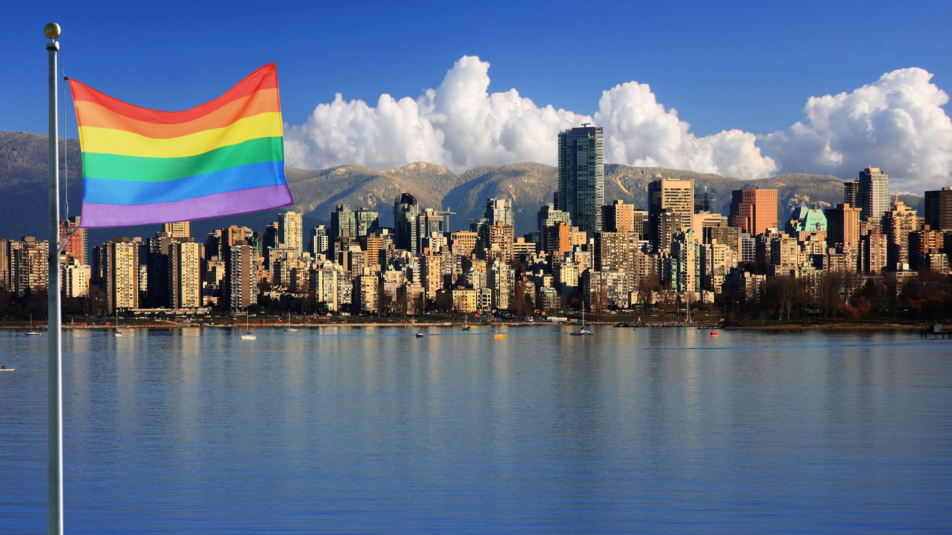 Vancouvers Best Gay & LGBTQ