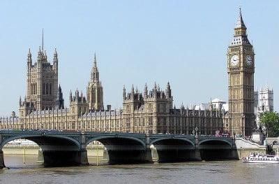 Turismo gratis en Londres