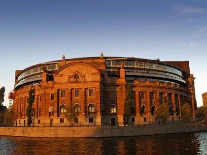 Turismo gratuito en Estocolmo