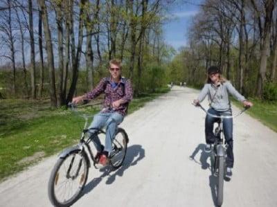 Turismo gratuito en Munich