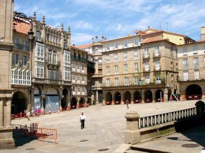 Turismo por Ourense