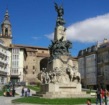 Turismo por el País Vasco