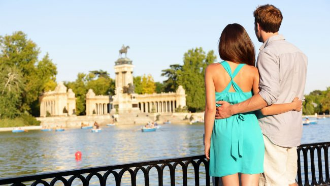 Reproductive tourism in Spain