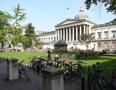 Universidades de Inglaterra