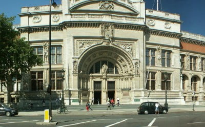 Museo Victoria & Alberto de Londres