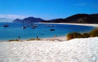 Vacaciones de verano en Grecia