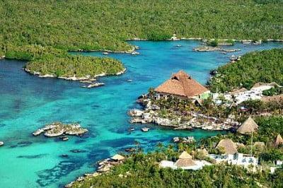 Vacaciones de verano en la Riviera Maya