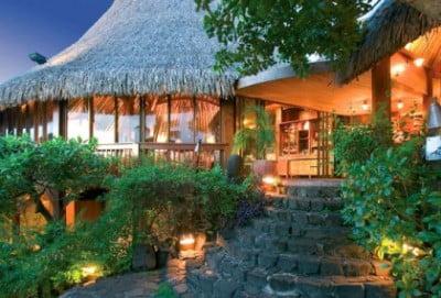 Vacaciones en islas privadas
