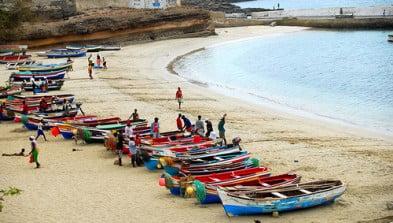 Vacunas para viajes a Cabo Verde