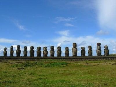 Vacunas para viajes a Chile