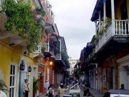Vacunas para viajes a Colombia