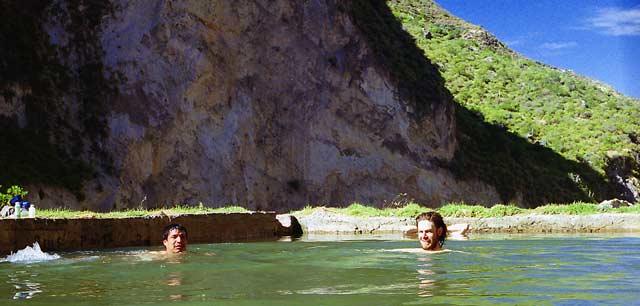 Valle de Cotahuasi