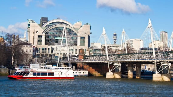 Ventajas de la London Pass