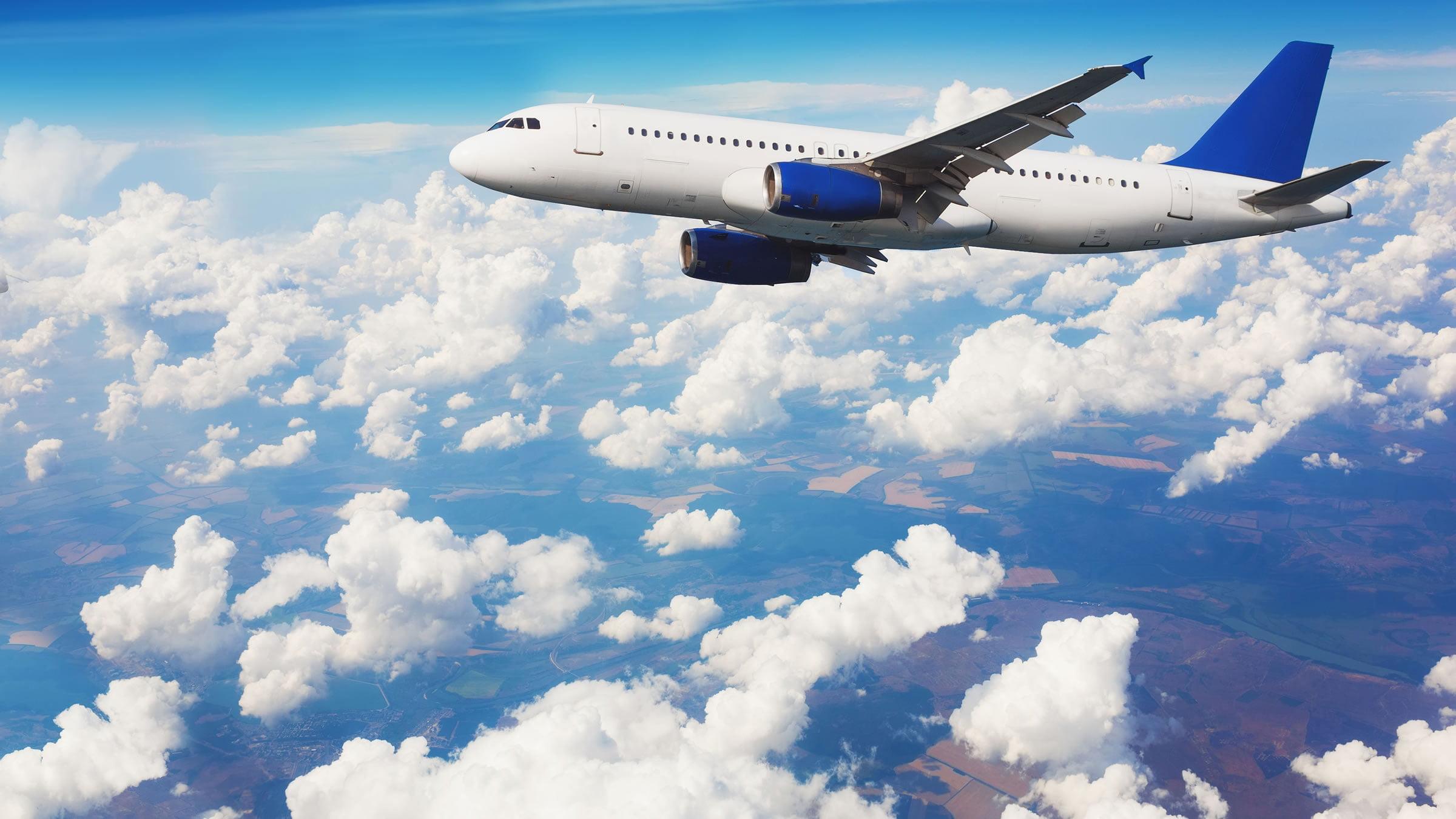 Ventajas y desventajas de comprar un vuelo barato